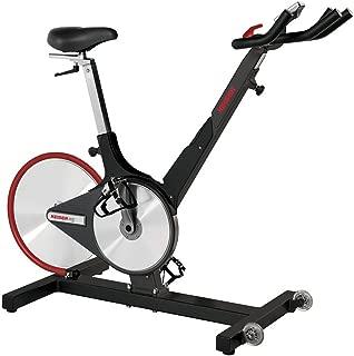Keiser M3 Indoor Cycle Stationary Trainer Exercise Bike (Certified Refurbished)