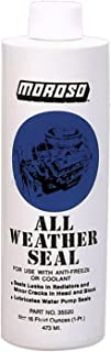 Moroso 35520 All Weather Seal - 1 Pint