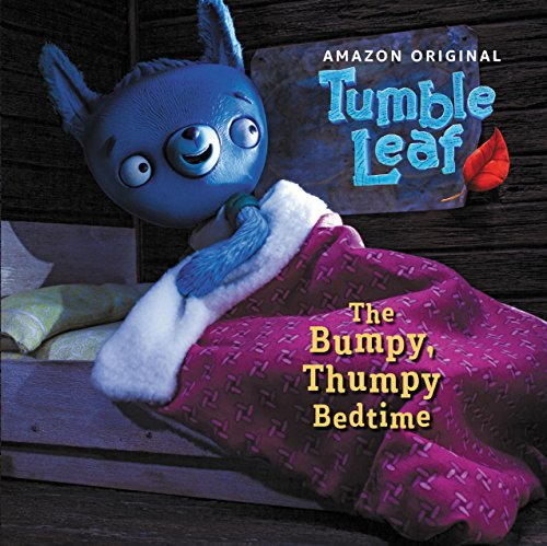 The Bumpy, Thumpy Bedtime (Tumble Leaf) (English Edition)