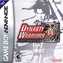 Dynasty Warriors Advance / Game