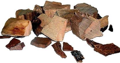 Oklahoma Joe's Wood Smoker Chunks, 8 lb, Hickory
