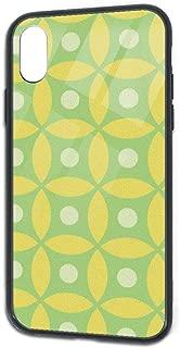 クロスバースト2色 Iphone X/XS ケース おしゃれ 人気 デザイン フィギュア TPU アイフォンケース 傷防止 ソフト スリム軽量 レンズ保護 耐衝撃 指紋防止 アイフォン ケース カバー 専用 スマホケース (iphone X/XS)