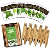 Garden Seeds Gifts for Him Idea