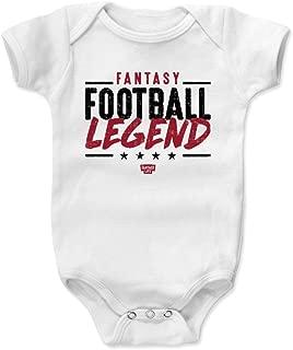 Fantasy Football Baby Clothes & Onesie (3-6, 6-12, 12-18, 18-24 Months) - Fantasy Football Legend Marker