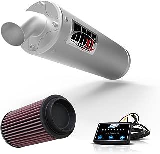 Best polaris 850 hmf exhaust Reviews