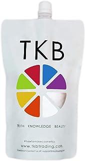 TKB Lip Gloss Base   Clear Versagel Base for DIY Lip Gloss, Made in USA 15oz ($1.39/oz)