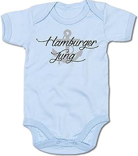 G-graphics Baby Body Hamburger Jung 250.0107