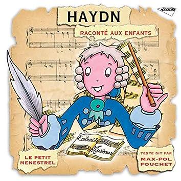 Haydn Raconté Aux Enfants (Petit Menestrel)