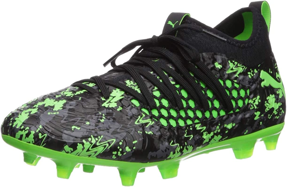 PUMA Ranking TOP12 Men's Factory outlet Future 19.2 Netfit Ground Firm Soccer-Shoe Artificial