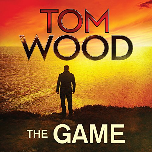 The Game     Victor the Assassin, Book 3              By:                                                                                                                                 Tom Wood                               Narrated by:                                                                                                                                 Daniel Philpott                      Length: 11 hrs and 45 mins     126 ratings     Overall 4.6