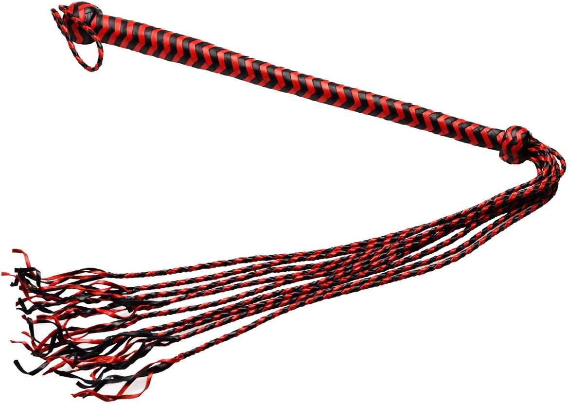 Strict Leather Tomcat Clearance SALE Limited time Challenge the lowest price of Japan Whip Nine Tail