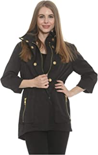 ciao milano jacket black
