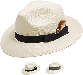 71e7794a0 Amazon.ca: Ivory - Fedoras & Trilby Hats / Hats & Caps: Clothing ...