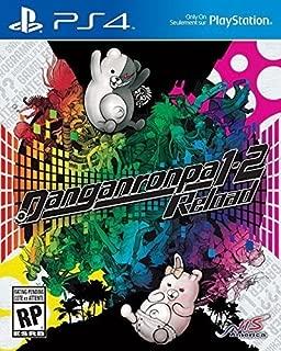 Danganronpa 1-2 Reload - PlayStation 4