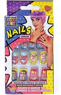 Best pop art nails Reviews