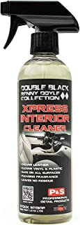 P&S Detailing Products Xpress Interior Cleaner 1pt