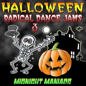 Halloween Radical Dance Jams 3
