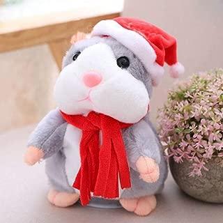 Best stuffed hamster plush Reviews
