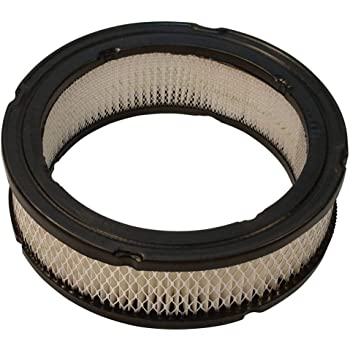 6PK Air Filter Combo For Briggs /& Stratton 394018 394018S 392642 402400