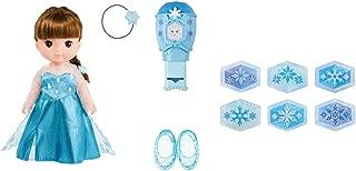 ずっと ぎゅっと レミン&ソラン  ソラン ヘアデコセット =アナと雪の女王エルサ=