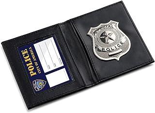 Dress Up America - Cartera ID de policía para Juego imaginativo , Multicolor (939)