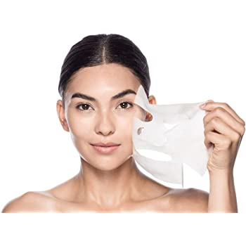 Buy HOTKEI DIY Compressed Magic Facial Tablet Face Tissue Napkin Paper Mask  for Men Women to Moisturizing Brighten Whiten Tighten Face to apply Liquids  Milk Syrup Honey Rose Water Face Pack (Pack