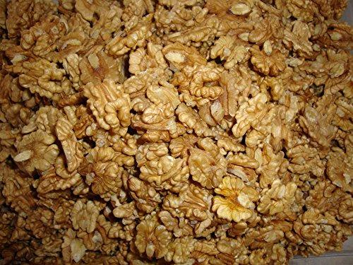 Dorimed - Cerneaux de noix gros calibre, sac refermable 1 Kg