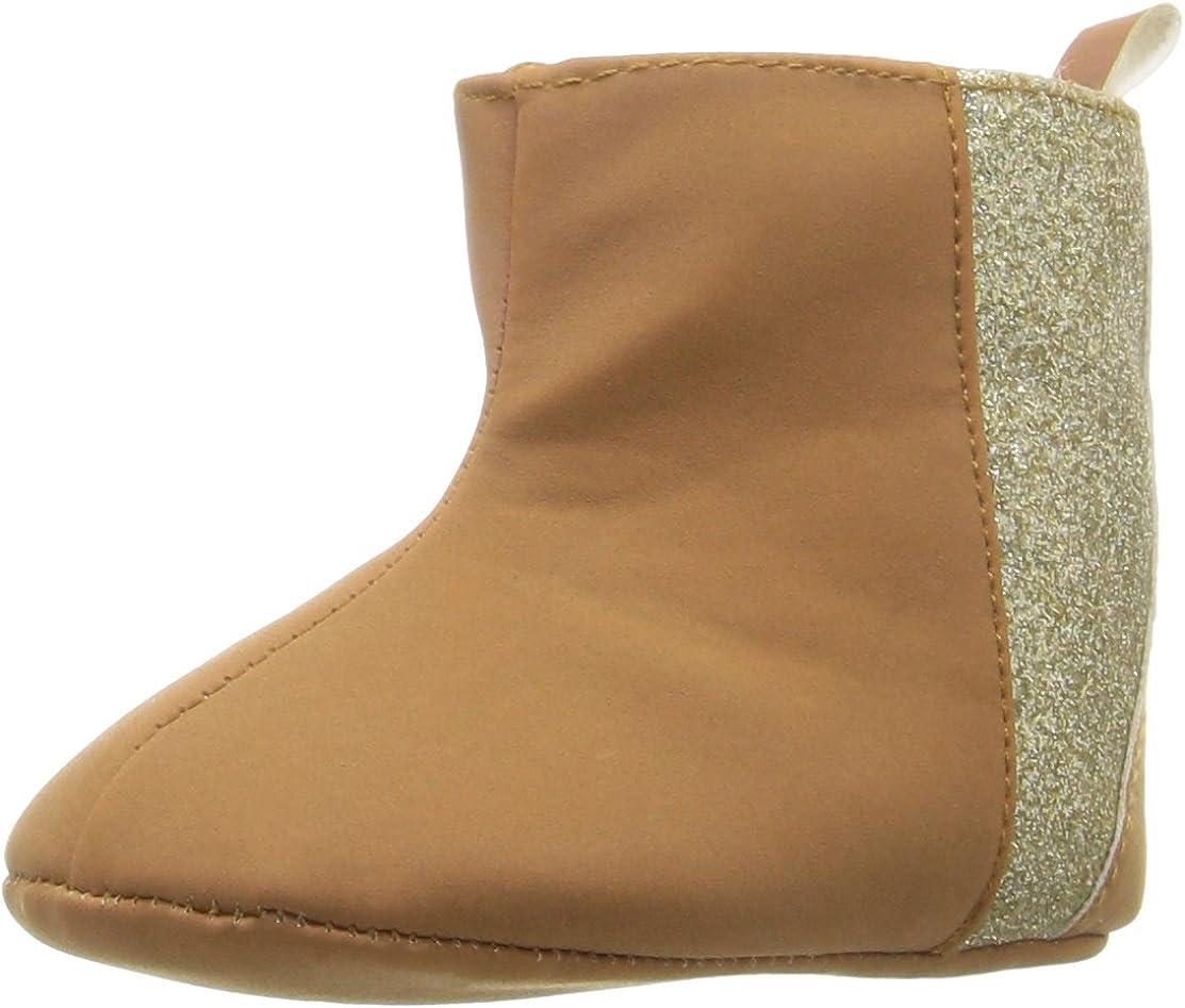 ABG Baby W/ Glitter Boot