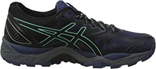 Gel-Fujitrabuco 6, Zapatillas de Gimnasia para Mujer