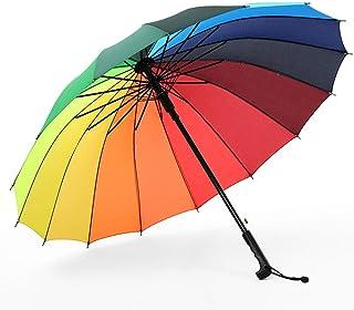 Parapluie pliants  Homme Unisexe Van Beeken Femme Unisexe Adulte noir Schwarz enfant