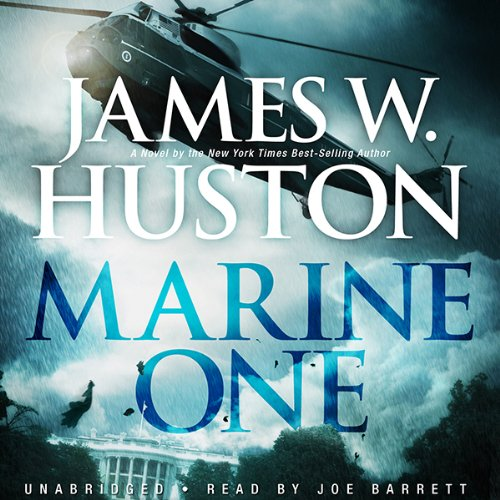 Marine One  cover art