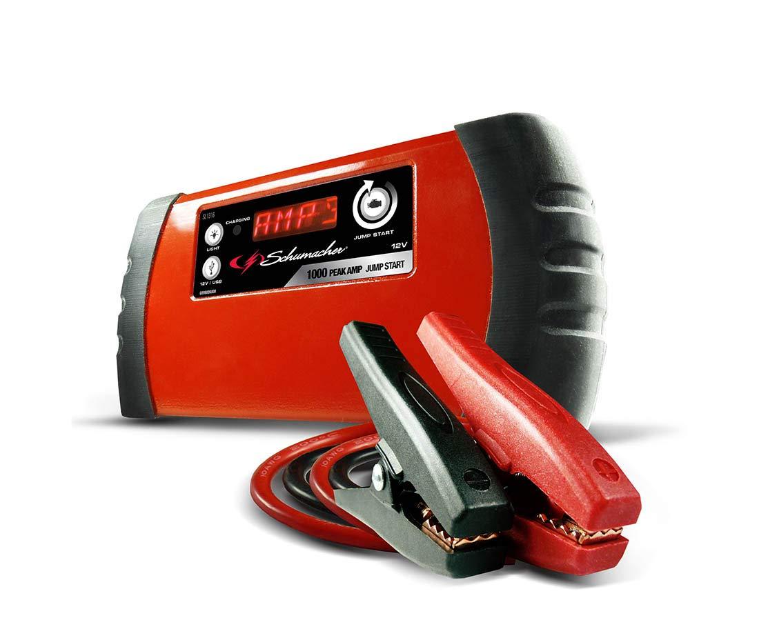 Schumacher SL1316 Lithium Starter Power