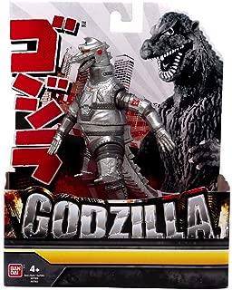 Godzilla MechaGodzilla Vinyl Figure 8