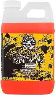 Chemical Guys CWS_104 Bug & Tar Heavy Duty Car Wash Shampoo (64oz), 64. Fluid_Ounces