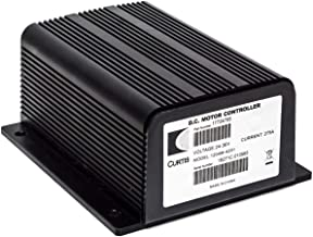 P124M-4201 275A Motor Controller Replaces Curtis 1204-004 1204-036 1204M-420