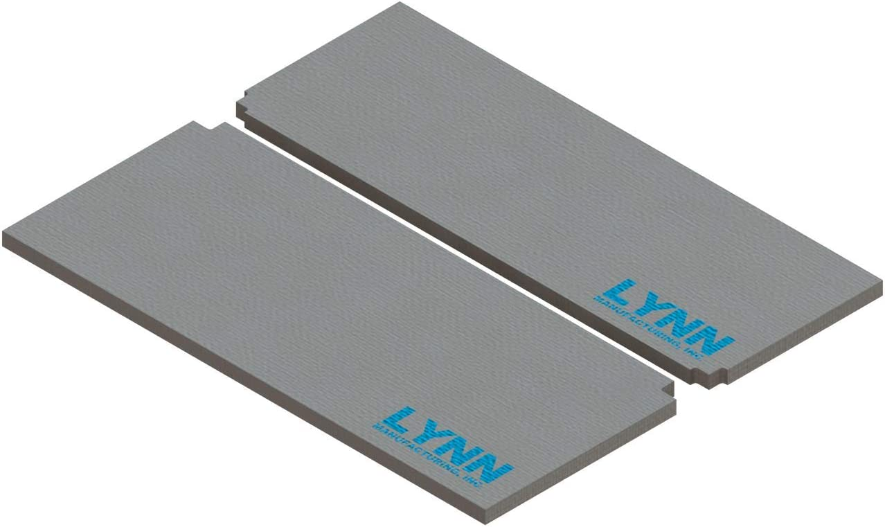 Lynn Manufacturing Max 74% OFF Replacement Lennox Ironstrike Price reduction Baffle Boards
