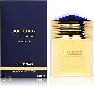 Boucheron Pour Homme By Boucheron For Men - Eau De Parfum, 100Ml