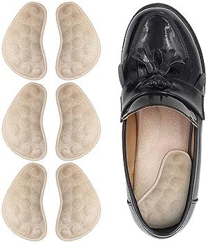 on shoes pronation
