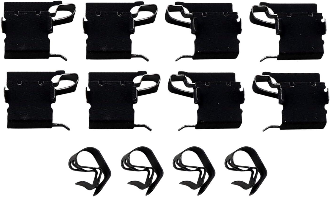 5 ☆ very popular Beck Arnley 084-1569 Disc Brake Popular product Hardware Kit