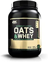 Best whey protein in oats Reviews