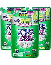 ワイドハイターEXパワー 衣料用漂白剤 液体 詰替用