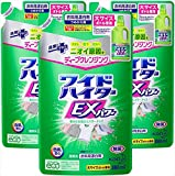 【大容量】ワイドハイターEXパワー 衣料用漂白剤 液体 詰替用 880ml