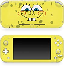 Skin Adesivo para Nintendo Switch Lite - Bob Esponja