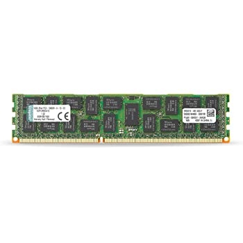 56GB 14x4GB Renewed PC3-10600R 1333MHz DDR3 ECC Registered Memory Kit for a Supermicro X9DR3-F Server