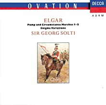 Elgar: Enigma Var / Pomp & Circumstance / Cockaigne