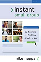 bible study guides for small groups