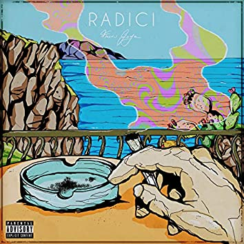 Radici (feat. Naima Blood)