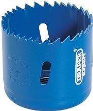 Draper Expert 41089, Cuchilla Bimetal para Sierra Perforadora, Acero Rápido, 57 mm