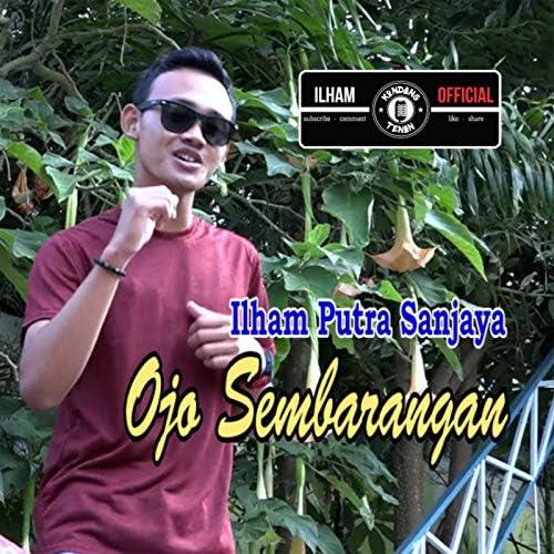 Ilham Putra Sanjaya feat. -