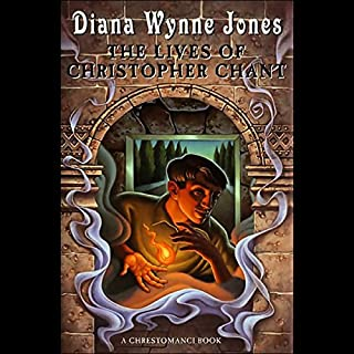 The Lives of Christopher Chant                   By:                                                                                                                                 Diana Wynne Jones                               Narrated by:                                                                                                                                 Gerard Doyle                      Length: 9 hrs and 7 mins     341 ratings     Overall 4.6